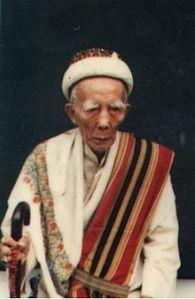 TGKH. Muhammad Zainuddin Abdul Madjid