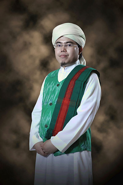 Tuan_Guru_Bajang